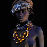 007-FACES-AFRICA-ETHIOPIA-OMO.VALLEY-Mursi.woman