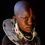 012-FACES-AFRICA-TANZANIA-OLDUVAI.VALLEY-Masai