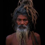 037-FACES-ASIA-INDIA-UJJAIN-Sadhu