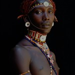 042-FACES-AFRICA-KENYA-EWASO.NYIRO-Samburu.warrior