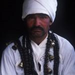 113-FACES-ASIA-NEPAL-Shaman