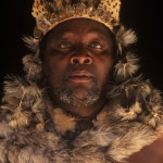 121-FACES-SOUTHAFRICA-KWAZULU-NATAL-chief.Zulu