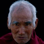 127-FACES-ASIA-TIBET-Buddhist.monk