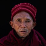 L004-FACES-ASIA-TIBET-Buddhist.monk-02